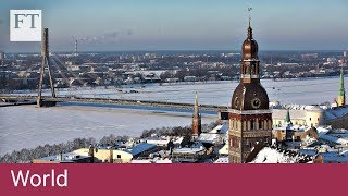 Latvia  – where corruption never seems to have left - FINANCIALTIMESVIDEOS