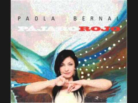 PAOLA BERNAL - 8 -Maria Sabina - (Audio Clip)