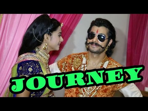 Ssharad and Rachana's Maharana Pratap journey