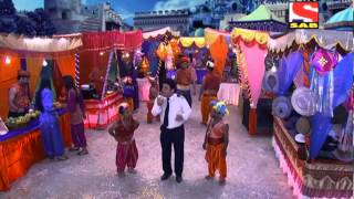 Jeannie Aur Juju - 14th November 2013 : Episode 269