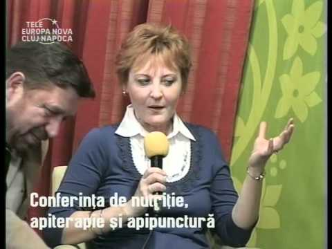 Bioculinaria Conferinta de Nutritie Apiterapie si Apipunctura CasaBIO-S.R.A.