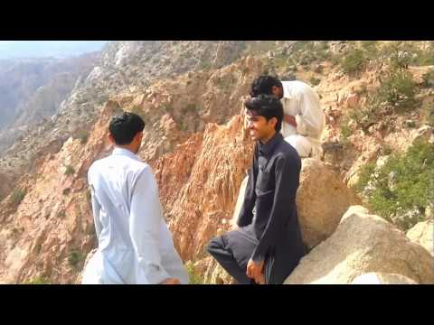 best view in shafa taif (balochs)