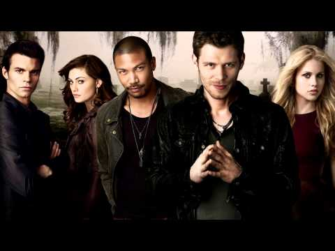 The Originals - 1x08 - Danny Farrant & Paul Rawson - Motherless Child