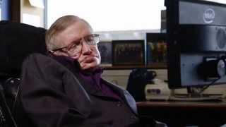 إنتل تعلن عن كرسي متحرك ذكي بالتعاون مع ستيفن هوكينج