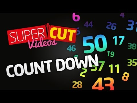 Countdown - The Supercut