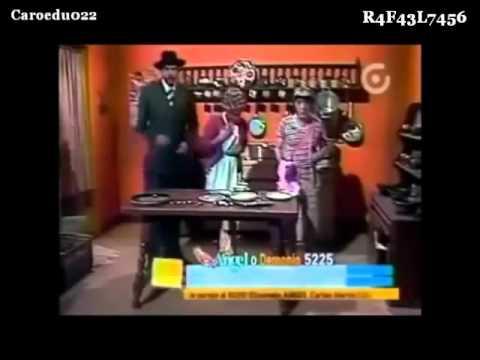 Chaves encontra seus pais   Episodio perdido (Inédito)