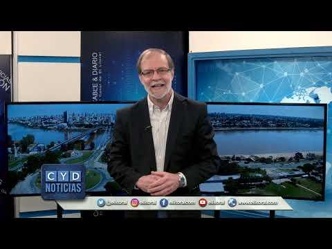 CyD Noticias - 1era Edición 28/07/2021