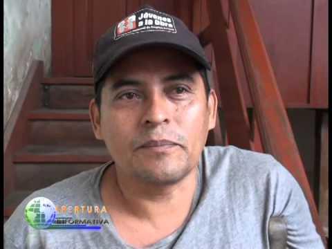 Discapacitados denuncian discriminación de promotora Trabaja Perú