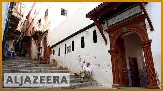 🇩🇿 Overpopulation and neglect threatens iconic Algiers Casbah | Al Jazeera English - ALJAZEERAENGLISH