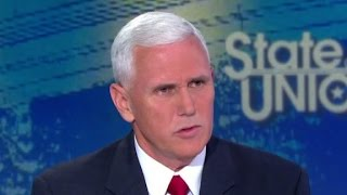 Pence slams media over Trump's Dwyane Wade tweet - CNN