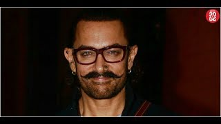 Aamir Talks About Spending Time With His Son Azad, Also Makes His Instagram Debut - ZOOMDEKHO
