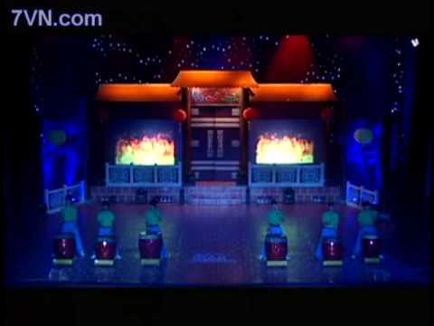 Hoai Linh liveshow - Ma Tuy 3/3 Het