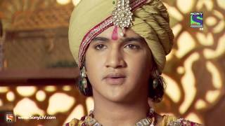 Maharana Pratap : Episode 263 - 20th August 2014