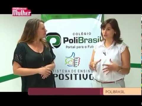 Colégio PoliBrasil - Ensino Médio x valor justo