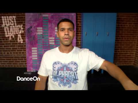 Dance Showdown Presented by D-trix - Last Chance to Vote for Alphacat