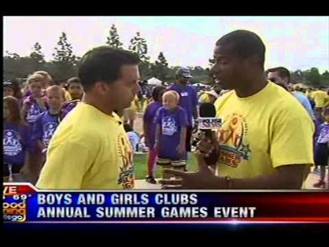 Summer Games On KUSI - Clip 2 - 9 a m