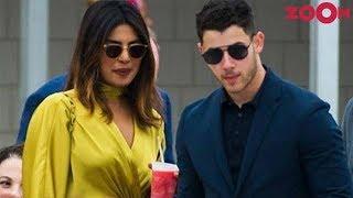 Nick Jonas To Come To India To Meet Priyanka Chopra's Mother? - ZOOMDEKHO