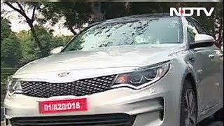 Kia की गाड़िया जल्द होने वाली हैं लॉन्च - NDTV