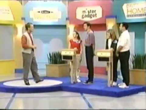 The New Shop 'Til You Drop (April 1997) | Ann & John vs. Laura & Jeff