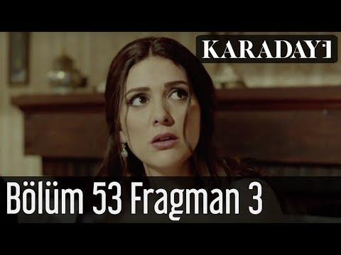 Karadayı 53.Bölüm Fragman 3