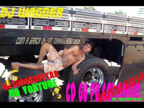 DJ WAGNER CD GU PU COLOMBO Completo 2013 / 2014 Com Link pra download