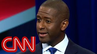 Andrew Gillum withdraws his concession in Florida - CNN