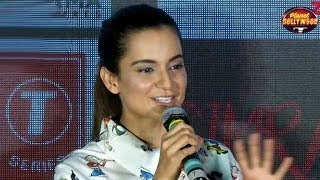 Kangana Ranaut Dodges Question About Her Relationship Status | Bollywood News