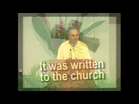 Mid-East Prophecy Update - May 12th, 2013