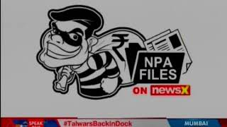 NPA files on NewsX: Presstech Litho Pvt Ltd. owes Indian Bank 11 crore rupees - NEWSXLIVE