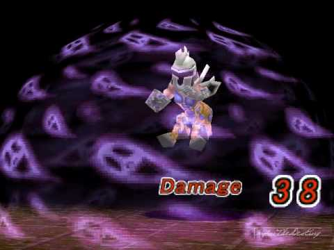 Digimon World 2 Walkthrough - Part 10 - MetalGreymon and the Halfbreed...
