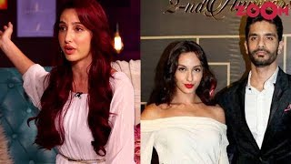 """Nora Fatehi: """"I got my fire back after my break up with Angad Bedi"""" 