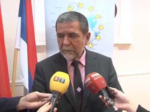 Ambasador Republike Slovačke posjetio Derventu