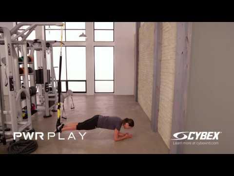 Cybex PWR PLAY - Planks