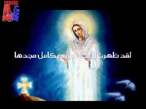ظهور السيده العذراء مريم بالزيتون