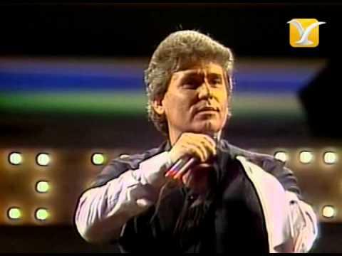Raphael, Festival de #ViñadelMar 1987
