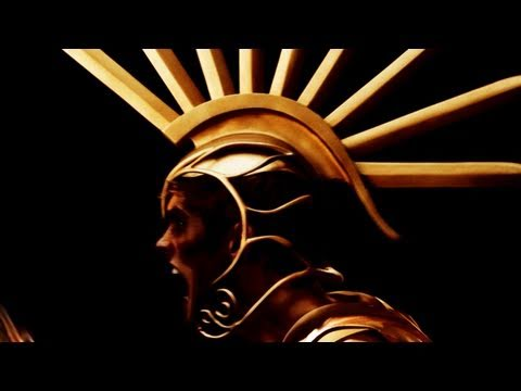 Immortals official trailer 2 HD movie 2011