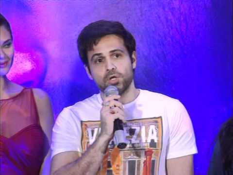 Bollywood World – Emraan Hashmi And Esha Gupta Celebrate The Success Of Jannat 2 – Latest Celebrity News cloned
