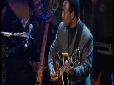 The Ghetto - George Benson
