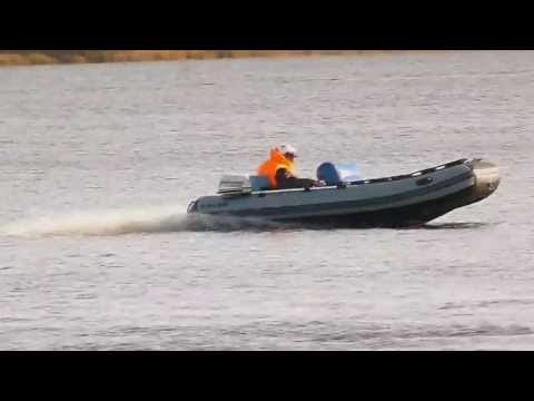 лодки адмирал-360-340