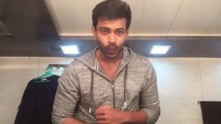 Varun Tej about #Chiru150 first look on 22 August - idlebrain.com - IDLEBRAINLIVE