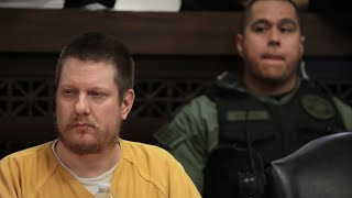 Former Chicago police officer Jason Van Dyke sentencing hearing - WASHINGTONPOST
