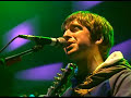 Oasis- The Live Maine Road 96