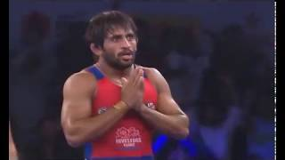 Veer Marathas Vs UP Dangal at Pro Wrestling League Season 3 | Highlights - ITVNEWSINDIA