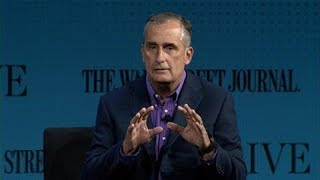 Top Executives: How AI Will Change All Industries - WSJDIGITALNETWORK