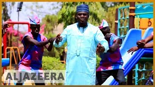 🇳🇬 Nigeria's election: Concerns for low turnout after delay l Al Jazeera English - ALJAZEERAENGLISH