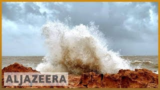 🇦🇺 Australia: Cyclone Veronica lashes west coast | Al Jazeera English - ALJAZEERAENGLISH