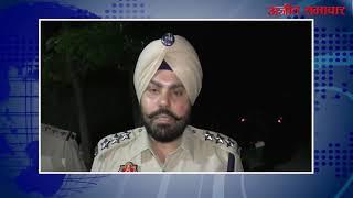 video : लुधियाना : चोरी के मामले में पकड़े युवक की थाने में मौत