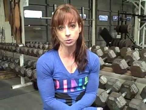 Interview w/2011 Ms Natural Olympia INBA/PNBA-Jodi Miller!! pt 1 of 2