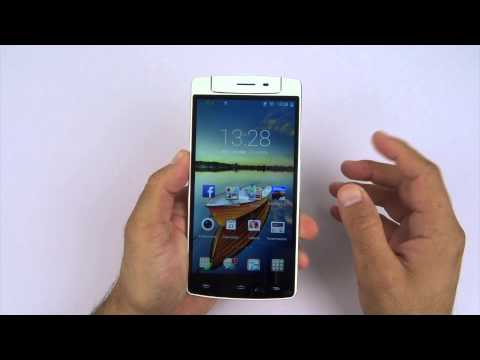 iNew V8 (clone Oppo N1) recensione in italiano by GizChina.it