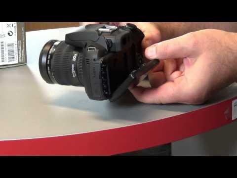 Fuji FinePix HS25 EXR recenze